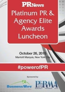 Platinum PR & Agency Elite Program Guide