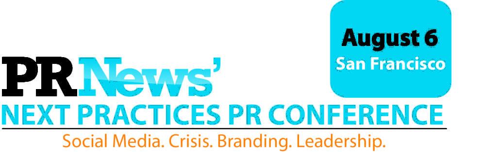 PRNews - PR Measurement Conference