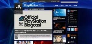 Blog_Sony Computer Entertainment America