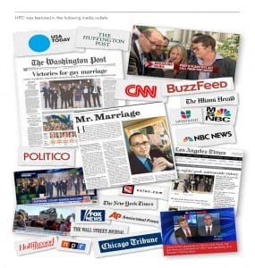 Facebook Social Good Campaign_Human Rights Campaign