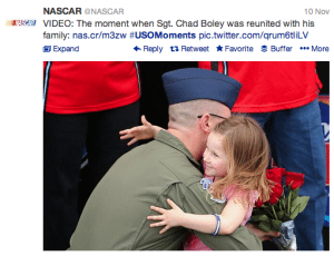 Twitter  Best Use of Hashtags_USO
