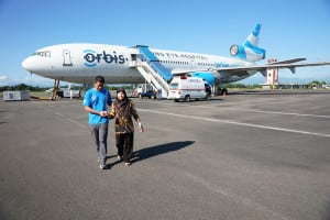 BrandingRe-Branding_Orbis International