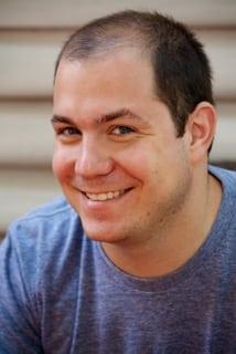 Josh Nafman Senior Director, Brand Marketing and Digital, KIND Healthy Snacks