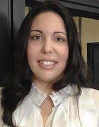 Lisbet Fernandez-Vina Director of External Affairs, Miami Children's Health Foundation