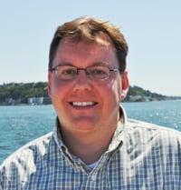Tim Haran