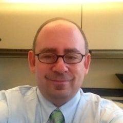 Randy Zane Senior Director, Marketing Communications Precision for Medicine