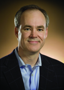 Walmart U.S. CMO Stephen Quinn
