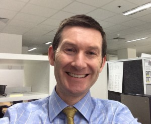 BY JEREMY BOYLEN, Media and Communications Manager, Legal Services Commission of South Australia