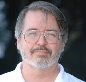 Ned Barnett