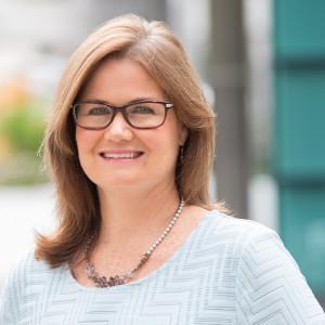 Jennifer Swint, President,  N America, Porter Novelli