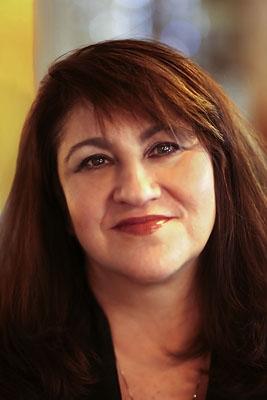 Margot Savell, SVP, Head of Global Measurement, Hill+Knowlton Strategies