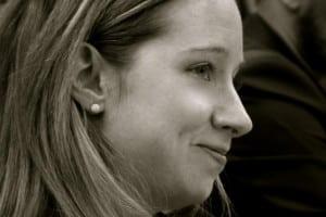 Katie Dowd, digital director, Hillary for America
