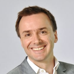 Mark Simon of Toluna Digital