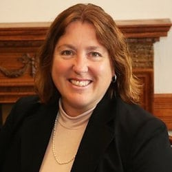 Kerry Crisley, Boston Bar Association