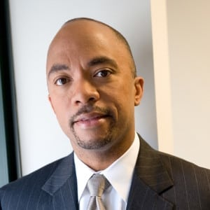 Torod Neptune, corporate vice president, corporate communications, Verizon