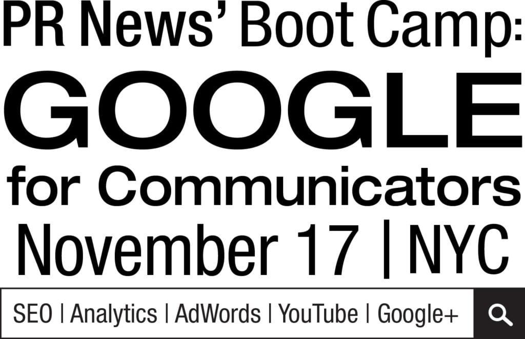 Google Boot Camp Logo