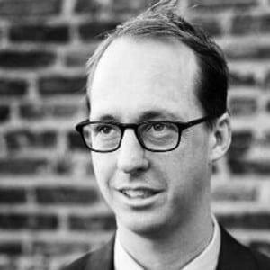 Alex Parkinson, Senior Researcher, The Conference Board