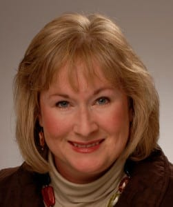 Linda Rutherford - Vice President Communication & Strategic Outreach