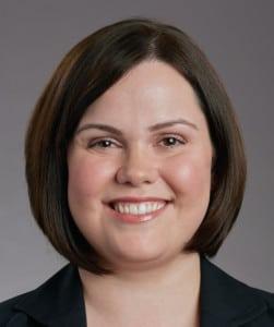 Toshiba America Medical Systesm, Charelene DeBar, Manager, Corporate Communications