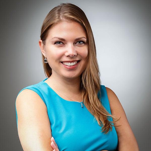 Sarah Erdman