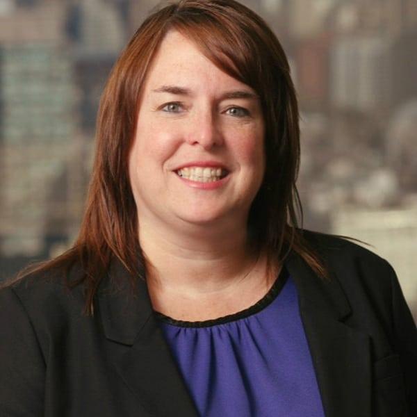 Susan McCabe