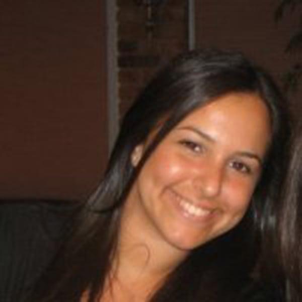 Rebecca Dorfman
