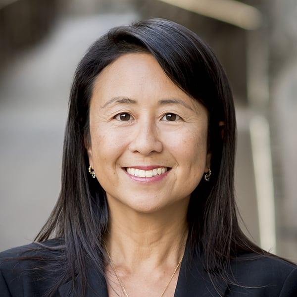 Zinie Chen Sampson