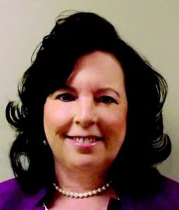 Cranberry Marketing Committee, Executive Director, Michelle Hogan