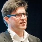 SIEMENS, Vice President, Digital Marketing, Michael Stenberg