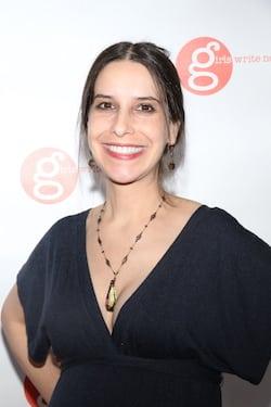 Girls Write Now, founder & executive director, Maya Nussbaum