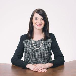 Moore Communications, managing director, Melissa Wisehart