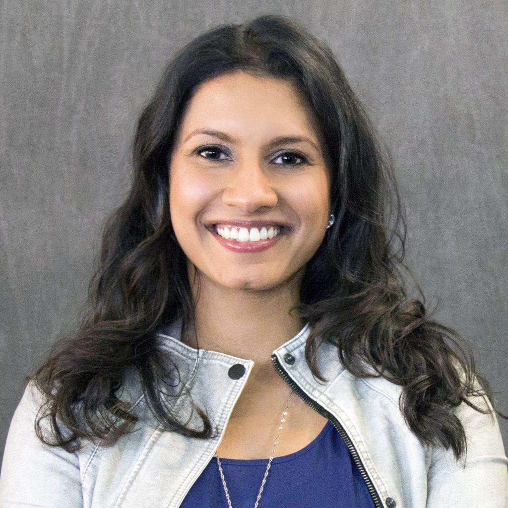 Hotwire PR, SVP & head of Digital Brand Lab, Sahana Jayaraman