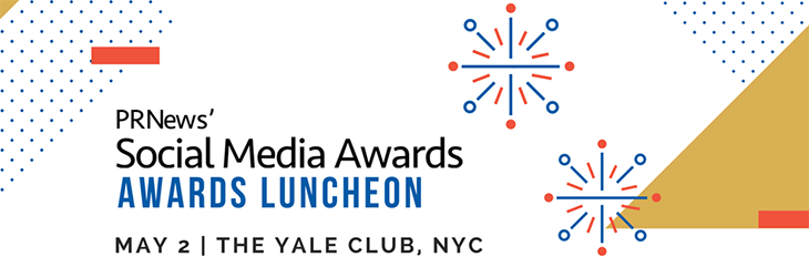 Social Media Awards Luncheon