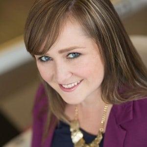 Citrix, Corporate Public Relations Program Manager, Jessica Onick