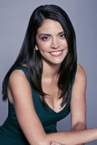 cecily strong, snl, headshot