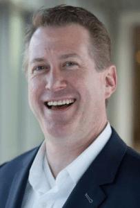 Vanguard, Allen Plummer, content marketing & social media strategist