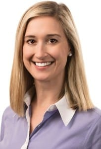 Pepperidge Farm social digital manager of integrated marketing Anna Ritchie