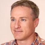 David Aglar, EVP, Social Media Lead North America, Weber Shandwick