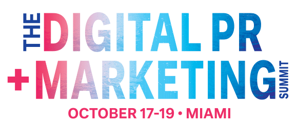 The Digital PR and Marketing Summit