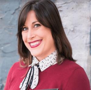 Everywhere Agency, Director of Digital Strategy, Kelly Dye