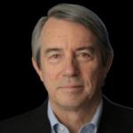 Roger Bolton, president, Arthur W. Page Society