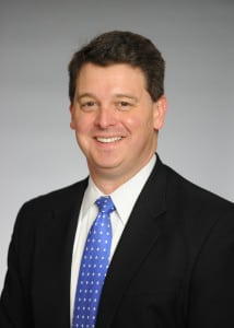 David Chamberlin, SVP, CCO, PNC Financial Services Group