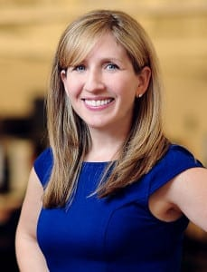 Jennifer Dulski, Head of Groups & Community at Facebook