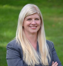 Institute for Public Relations, president and CEO, Tina McCorkindale