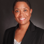 Allyson Hugley, President, Measurement & Analytics, Weber Shandwick