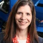 Whitney Drake, Communications Story Bureau & Analytics Lead, General Motors