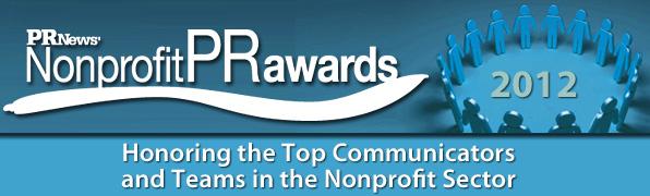 NonProfit PR Awards