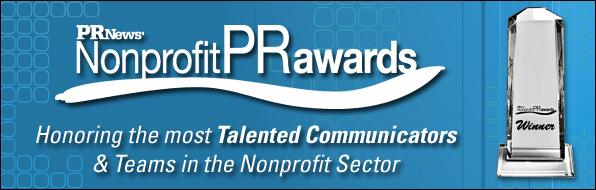 Nonprofit PR Awards 2016