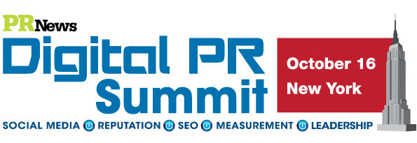 PRNews - PR Measurement Conference