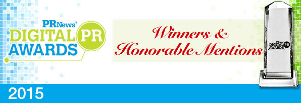 PR Agency Elite: Winners and Honoable Mentions